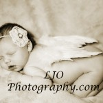 LJO Photography-newborn-8957 b logo cho