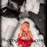 Suffolk County Newborn photography