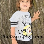 LJO Photography commack children 2 logo