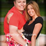 LJO Photography-engagement-central-park-1344 b logo