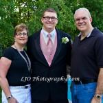 Smithtown Prom, LJO Photography