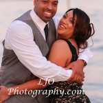 LJO Photography-Venetian Shores Cedar-engagement-beach--14 b logo