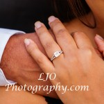 LJO Photography-Venetian Shores Indian Island County Park -engagement-beach-6175 b logo
