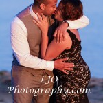 LJO Photography-Venetian Shores Sailors Haven & Sunken Forest-engagement-beach-6208 b logo