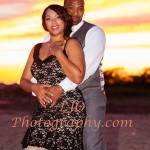 LJO Photography-Venetian Shores Tiana Beach-engagement-beach-6259 b logo