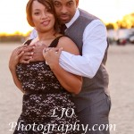 LJO Photography-Venetian Shores  -engagement-Sandspit Beach-6222-2 b logo