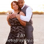 LJO Photography-Venetian Shores  -engagement-Smith Point County Park beach-