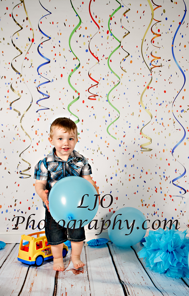 LJO Photography 2ND BIRTHDAY Christian 9058 B Logo