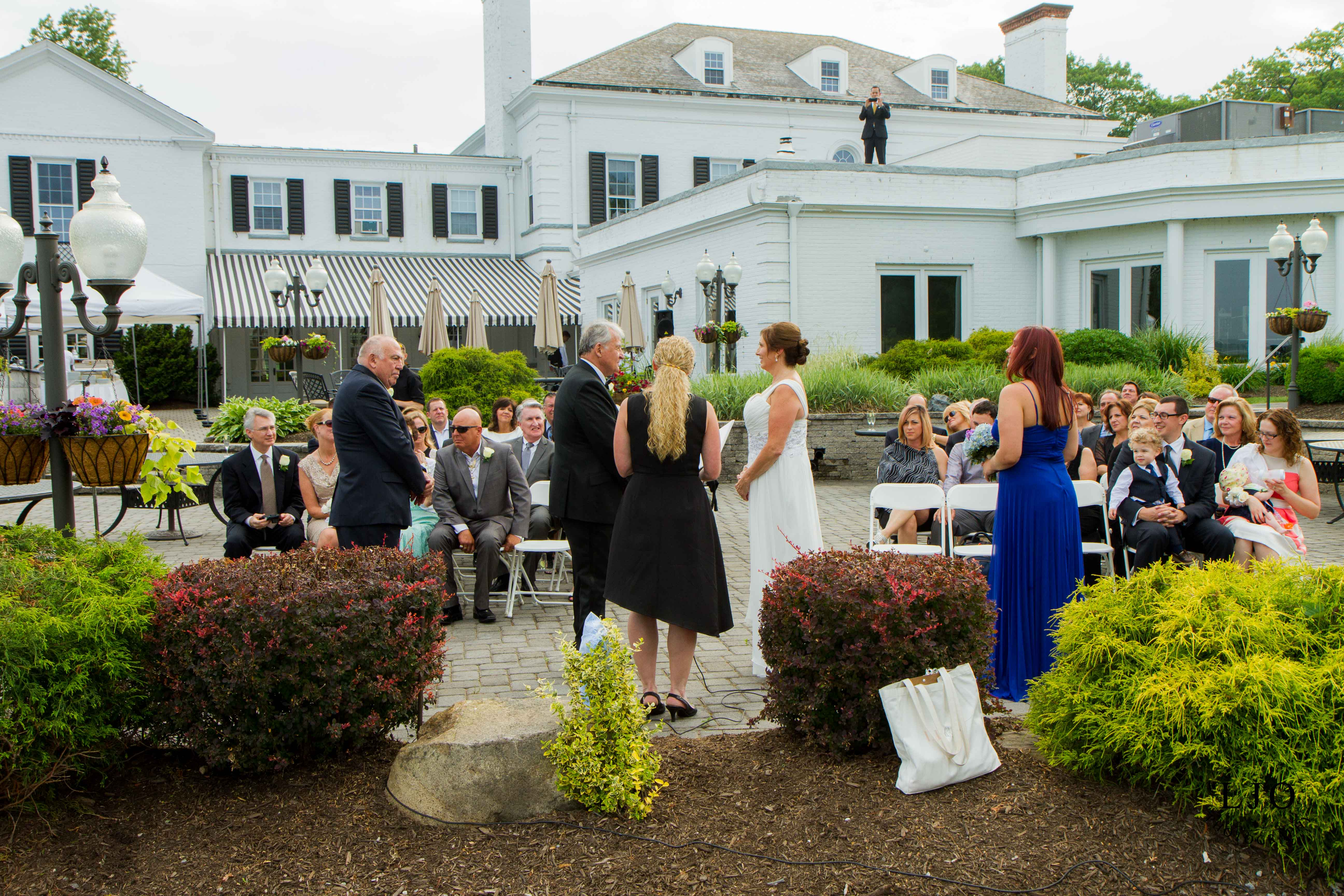 nissequogue country club wedding event engagement party photography
