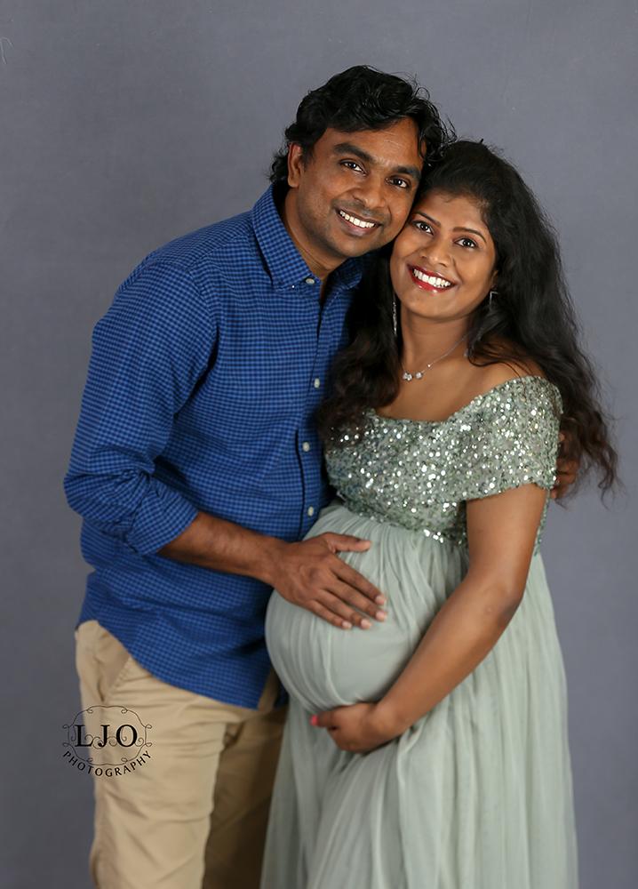 Indian Maternity Pregnancy Photoshoot Stunningly Beautiful Ljo Photography